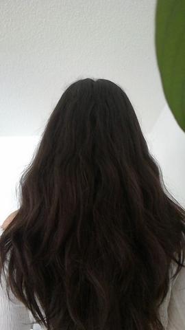 Glätteisen und Hitzeschutz für dicke Haare?