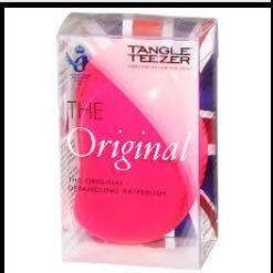 Glättet eine tangle teezer Haarbürste wirklich die Haare?
