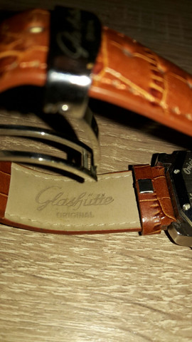 Armband - (Uhr, Armbanduhr, Echtheit)
