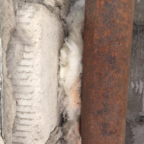 asbest labortest