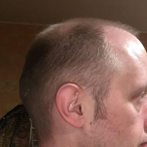 Seite - (Haare, Friseur, schneiden)