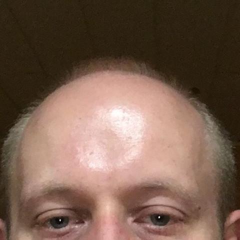 Vorne - (Haare, Friseur, schneiden)