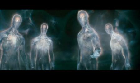 Glaubt ihr an Engel/Dämonen/Geister/Astralwesen oder ähnlichem?