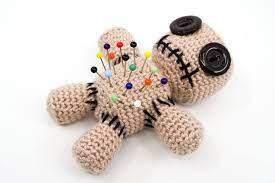 Glaubt ihr an Voodoo Puppen?