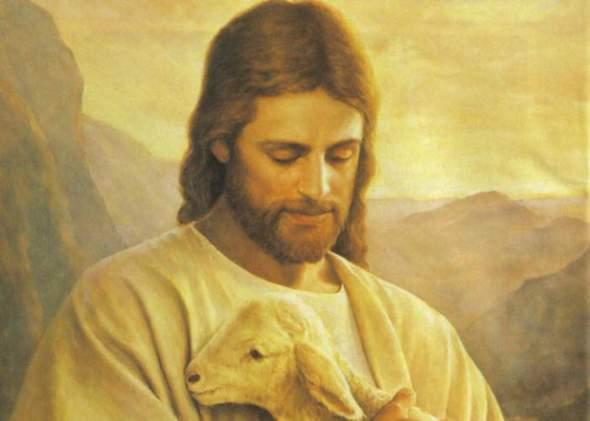 Glaubt ihr dass es Jesus Christus wirklich gab? (Religion