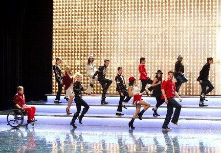 Glee - (Film, Serie, online)