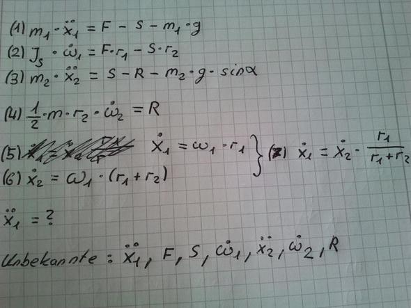LGS - (Mathe, Mathematik, Studium)