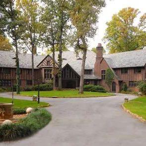 Das ist das Haus - (The Vampire Diaries, Atlanta, Glendrige hall)