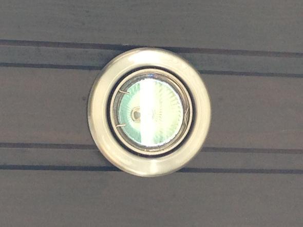 Gluhbirne Leuchtmittel Deckenstrahler Wechseln Aber Wie D