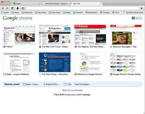 Bild 1 - (Computer, Internet, Google)