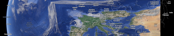 Gogle Maps Fehler - (Google, Karten, google earth)