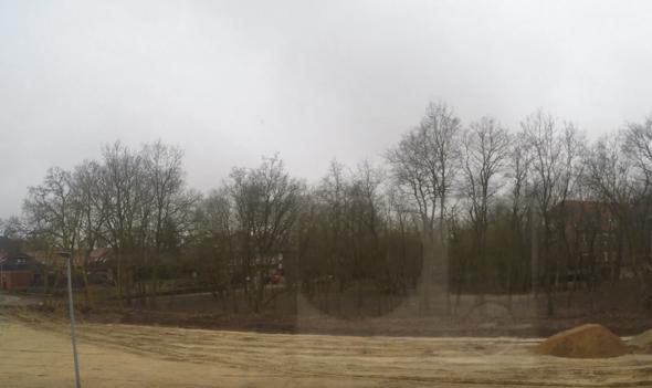 Spiegelung im Fenster - (Video, Kamera, Fotografie)