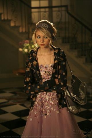 Gossip Girl - In welcher Folge dieses Kleid? (Serie, Abiball)