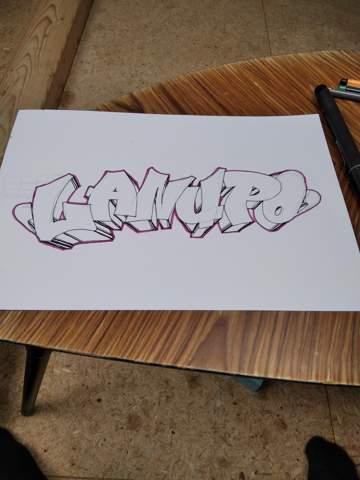 Graffiti tipps?