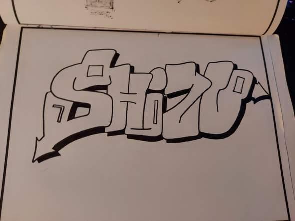 Graffiti Verbesserungsvorschläge?