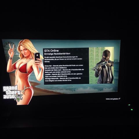 Dort sieht man nochmal den Bildschirm  - (Spiele, PS3, online)