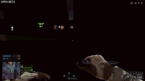 Battlefield 4 - (Computer, Grafikkarte, grafikfehler)