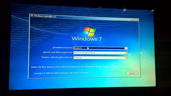 Streifen - (Windows, Grafikkarte, Fehlermeldung)