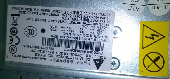 technische Daten  - (PC, Nvidia, IT)