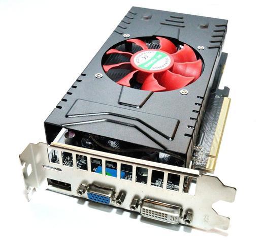 Hier nochmal die Nvidia Geforce 8600 GT - (Computerspiele, Leistung)