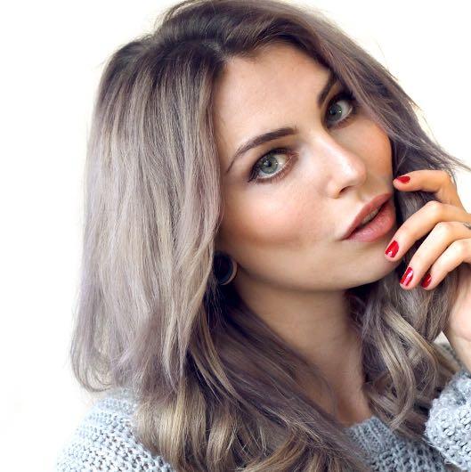 braune haare grau tonen moderne m nnliche und weibliche haarschnitte und haarf rbungen. Black Bedroom Furniture Sets. Home Design Ideas