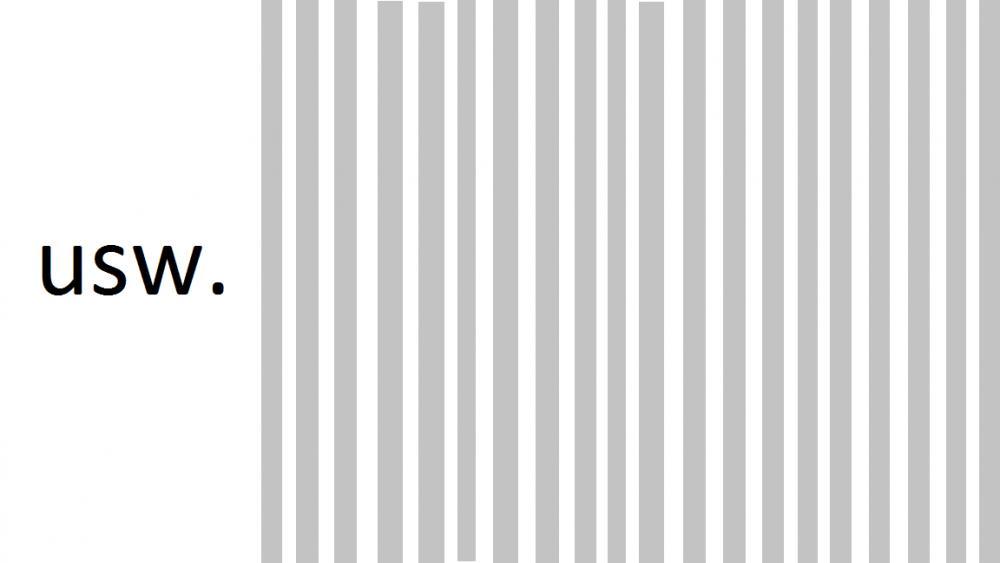 grau und wei e vertikale streifen auf bildschirm. Black Bedroom Furniture Sets. Home Design Ideas