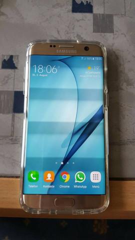 Graue Streifen  - (Handy, Samsung)