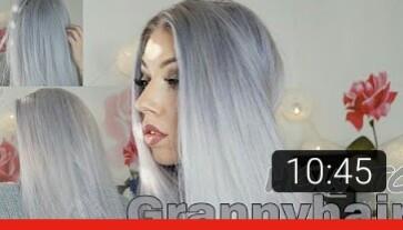 graue haare preis beim friseur
