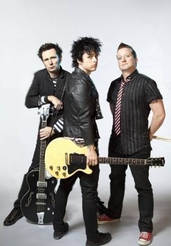 green day :)  - (Zeitschrift, Bericht, Green Day)