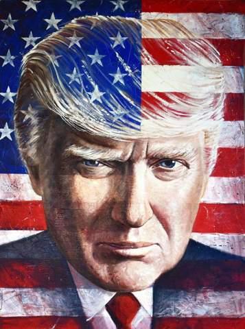 Grenzt ihr Leute aus, die Trump mögen?