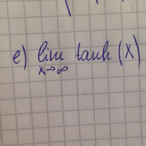 Grenzwert - (Mathematik, Grenzwert)
