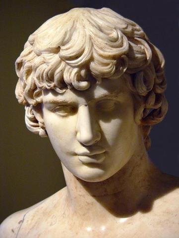 Griechen Und Locken Haare Griechenland Rom