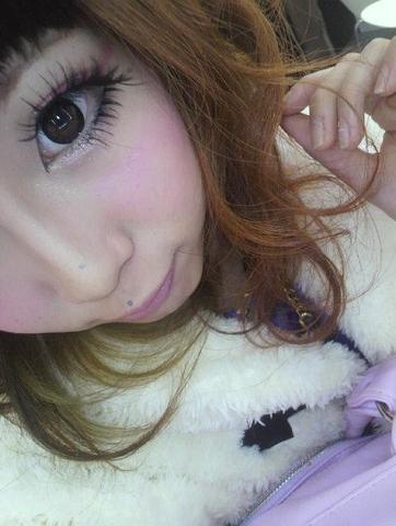 Beispiel: Kontaktlinsen - (Online-Shop, Japan, Kontaktlinsen)