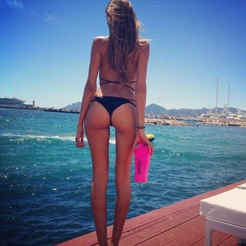 New brooke evers nackt beautiful and
