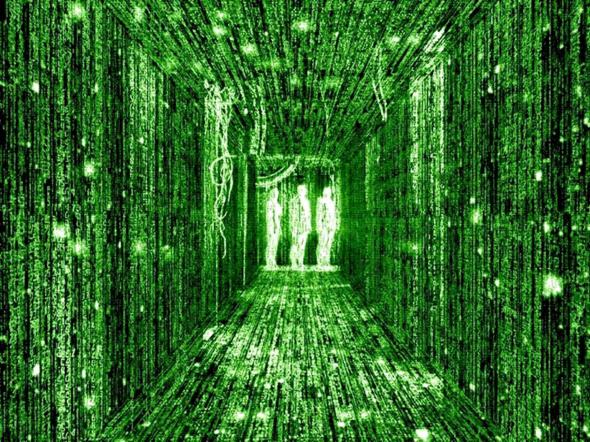 """Gründe: Wieso leben wir in einer Compursimulation aka. """"Matrix""""?"""