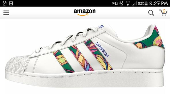 Das sind die schuhe - (adidas, Shoes)