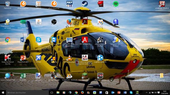 So sieht das aus - (Computer, Windows, Grafikkarte)