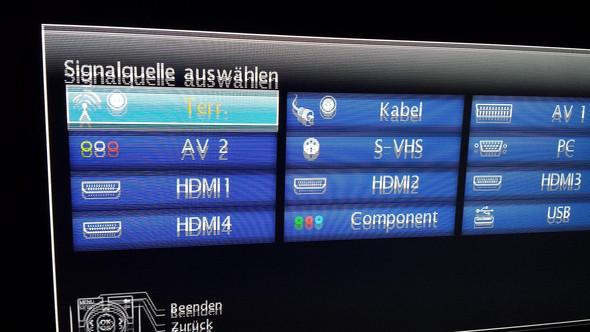 Grundig Fernseher Mit Laptop Verbinden : Grundig 46vle713 bf defekt? hat einer eine idee? fernseher lcd