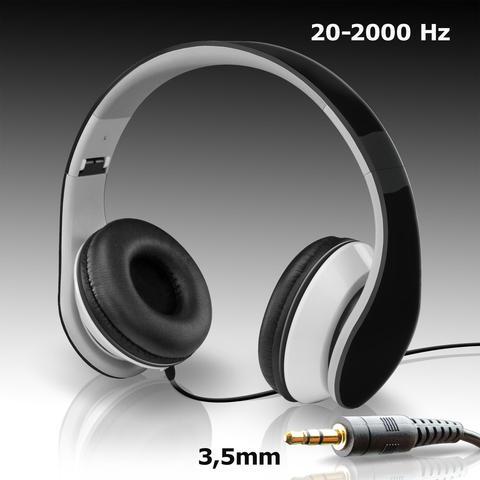 grundig kopfhörer - (Kopfhörer, grundig kopfhörer, kp mit duchgehendem-Bogen)