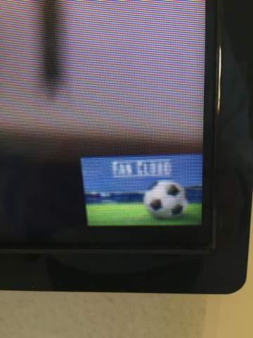 Grundig TV 40 GFB 6722 geht von allein an und aus?