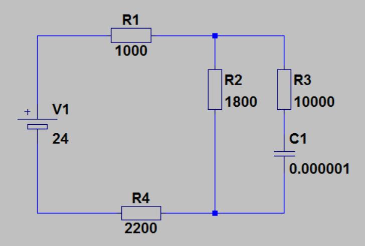 Kondensator Tau Berechnen : gruppenschaltung tau eines kondensators ausrechnen elektronik elektrik widerstand ~ Themetempest.com Abrechnung
