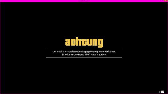 - (Computer, Spiele und Gaming, GTA 5 Online)