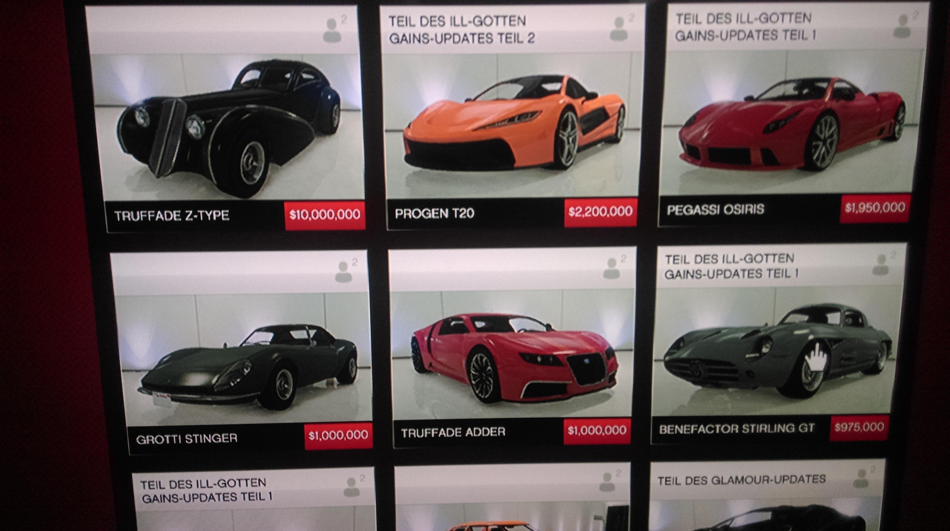 Gta V Pc Online Buy Car
