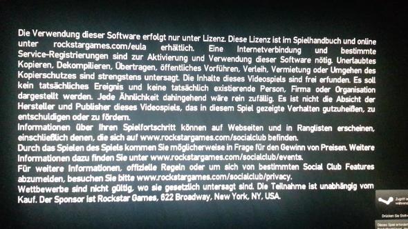 Unnötiger Text - (Computer, Computerspiele, GTA IV)