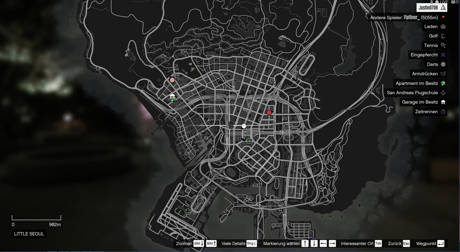 Gta 5 Karte Polizeistation.Gta Karte Karte
