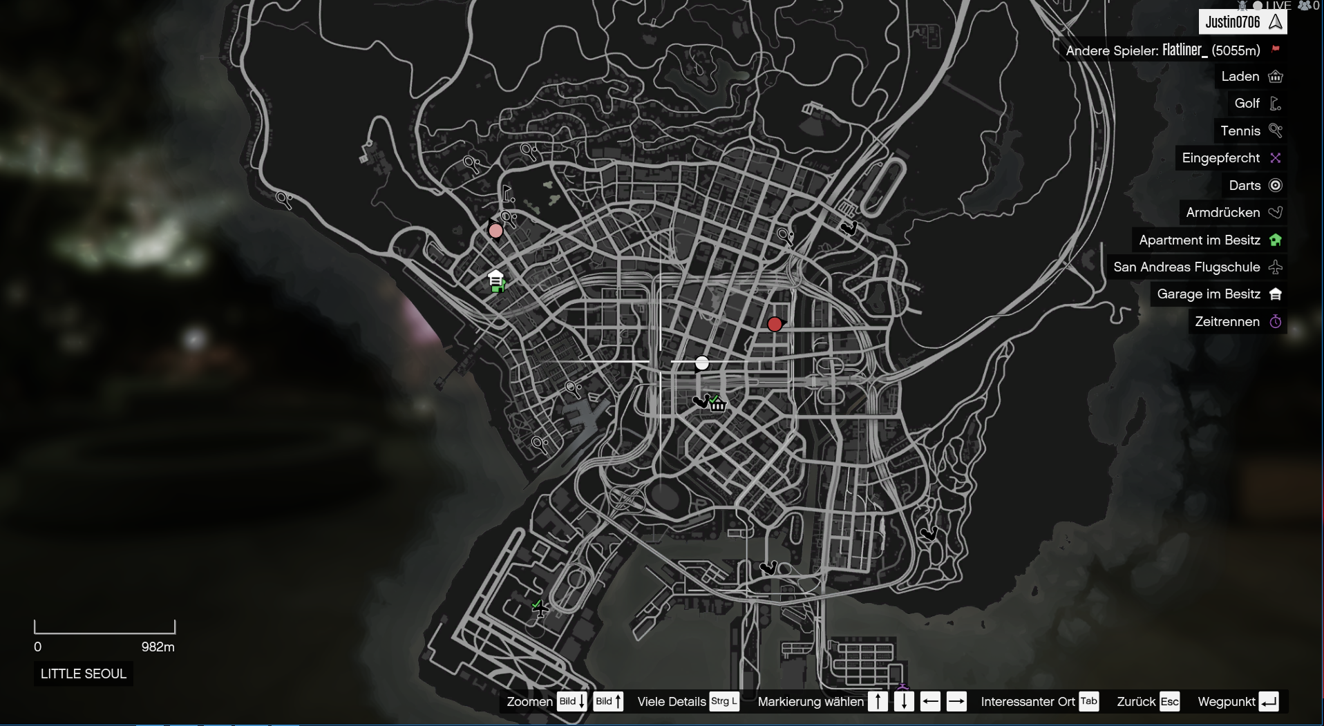 Gta Online Karte