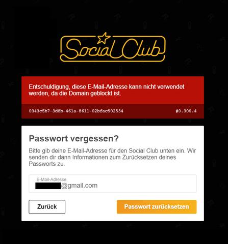 Twitch Passwort ZurГјcksetzen Geht Nicht