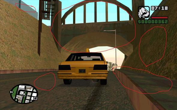Picture 1 - (Games, gta, San Andreas)