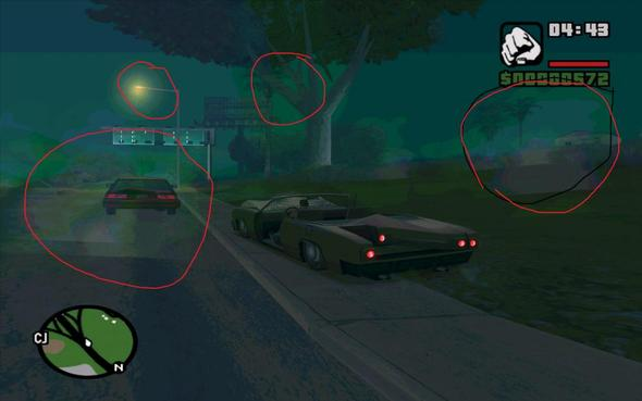 Picture 2 - (Games, gta, San Andreas)