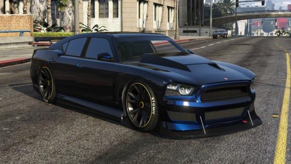 Ich suche dieses Auto - (Games, gta, GTA V)